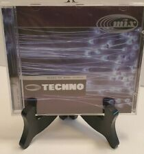In the Mix: Techno (Various) Mixed by Mark Verbos (CD, 1998, K-Tel Distribution)
