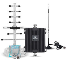 3G 4G LTE Mobile Cell Phone Signal 850/1700MHz Booster Kit for Home Data Voice