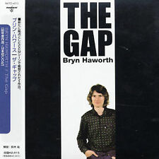 NEW Gap (Audio CD)