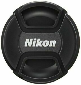 Camera Front Lens Cap Cover 77mm For Nikon as LC-77 UK stock