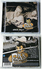 Dick Brave  & Backbeats - Dick This!.. CD mit Autogramm
