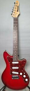 IBANEZ RC330T ELECTRIC GUITAR WITH SOFT CASE