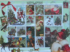 PUZZLE..JIGSAW..Finchley Paper Arts Ltd...Vintage Christmas....500.Pc..Sealed
