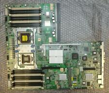 HP Proliant DL360 G6 Dual Xeon Scheda Madre Socket 1366 462629-002 493779-001 (2)