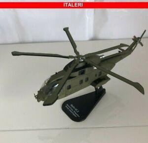 ELICOTTERI MILITARI ITALERI 1:100 AEREO MILITARY HELICOPTER Merlin HC.3