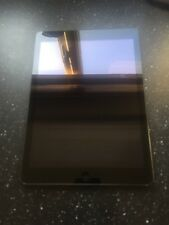 Apple iPad Air 1st Gen. 16GB Wi-Fi 9.7in - Space Grey
