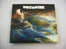 WOLFMOTHER - WOLFMOTHER - 2CD LIKE NEW CONDITION DIGIPACK 2015