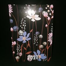 Idena Minitimer A6 2021 Fsc-mix Blumen