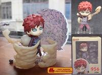 Anime Naruto Shippuden Sabaku no Gaara Big Head 956 Cute Action Figure Toy Gift
