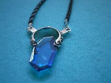 Pendant Necklace Rare Blue  Games DMC Devil May Cry 5 Dante Best Gift For Boys