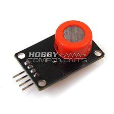 HOBBY COMPONENTS LTD Analogue Alcohol Sensor MQ3