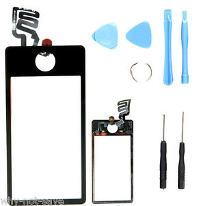 Touch Glass Screen Digitizer replacement Part for iPod NANO 7 7TH A1446 BLACK US