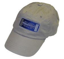 Jensen Healey embroidered hat