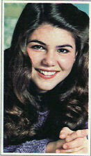 1982 tv article ~ LORI LOUGHLIN played Jody Travis on THE EDGE OF NIGHT SOAP