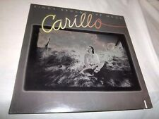CARILLO-RINGS AROUND THE MOON-ATLANTIC SD 19176 NEW SEALED LP