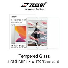 ZEELOT Apple iPad Mini 5 (2019) PureGlass Tempered Glass Screen Protector