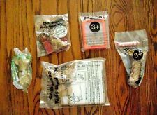 1999--CHIHUAHUA (Complete SET of 5 Toys) by Taco Bell [NIP]