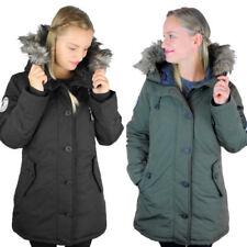 Cappotti e giacche da donna parke poliestere