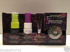 Urban Decay Beauty Box 4 in 1  Eyeshadow primer potion+ Beauty with an Edge