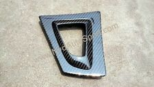 BMW F30, F80 M3, F32, F34 GT, F82 M4 Carbon Fiber Gear Shift Panel from NVD