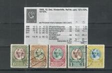 Luxembourg stamps