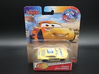 2020 MATTEL DISNEY PIXAR CARS COLOR CHANGERS DINOCO CRUZ RAMIREZ NEW