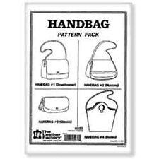 Handbag Pattern Pack Tandy Leather 6033-00