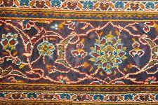 Authentic Wool Rnrn-437 6'4'' x 10'5'' Persian Ardekan Rug