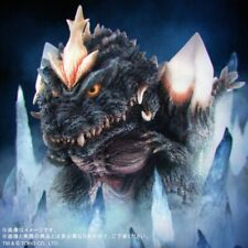 X-plus Deforeal Space godzilla 1994 figure RIC TOY ver Light emission function