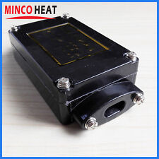 Self Regulating Heating Cable Heat Trace Explosion proof Two-way Connection Box