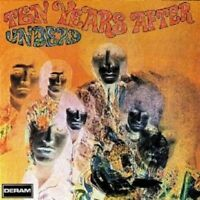 "TEN YEARS AFTER ""UNDEAD"" CD NEU"
