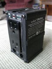 Tripp Lite Isobar UltraFax Diagnostic Surge Suppressor