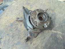 FIAT FRONT OFF SIDE DRIVERS HUB AND BEARING FROM PUNTO 1.2 8 AND 16 VALVE 99-06