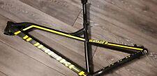 Mountain bike frame mondraker vantage hardtail.