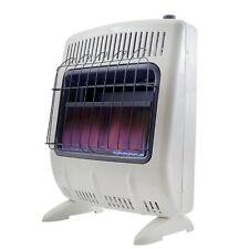 Mr Heater F299721 Blue Flame 20000 BTU Natural Gas Vent Free Heater