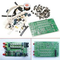 New 6-band HF SSB Shortwave Radio Shortwave Radio Transceiver Board DIY Kits