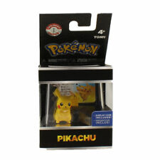 Pokemon Tomy Trainer's Choice Figure Series 1 - PIKACHU (2 inch) - New