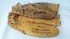 "Rawlings Ken Griffey Jr Baseball Glove RBG36 12 1/2"" Leather Right Hand Throw"
