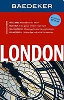 Buch Baedeker Reiseführer London von Kathleen Becker