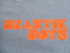 "BEASTIE BOYS (XL) Shirt ""Mike D"" Diamond Adam ""MCA"" Yauch Adam ""Ad-Rock"" Horovit"