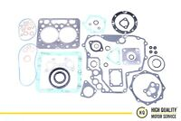 Full Gasket Set With Cylinder Head Gasket For Kubota 1J090-03310, Z482.
