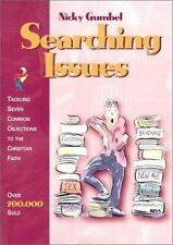 Searching Issues: Alpha Course, Nicky Gumbel, Good Book