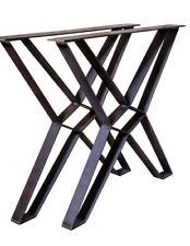 Kufengestell Tischbeine aus Metall