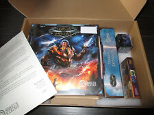 LORDS OF HELLAS Mythic Sundrop Core Box KickStarter Exclusive KS + Extras