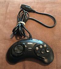 Official Sega Genesis 6 Button Controller! ~Works Great! Fast Ship! Original OEM
