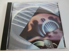 WINDHAM HILL GUITAR SAMPLER ~ VOLUME II ~ WD-1106 ~ LIKE NEW CD