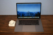 MACBOOK PRO 2016 15.4'' I7 2.7GHZ 16GB 512GB GOOD CONDITION