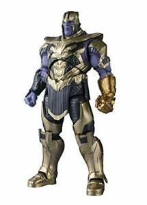 S.H.Figuarts Avengers Endgame THANOS Action Figure BANDAI NEW from Japan