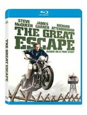 The Great Escape [Blu-ray] - Blu-ray - Very Good