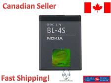 Nokia BL-4S/BL4S Battery for 2680 3600 3711 Supernova 7100 7610 7020 860mAh